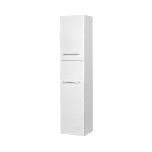 Szafka Xantia Cersanit słupek 1600 S538-004 - produkt z kategorii- regały łazienkowe