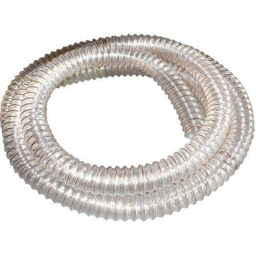 Tubes international Przewód elastyczny antystatyczny p 3 pu - as  +100*c dn 125 10mb