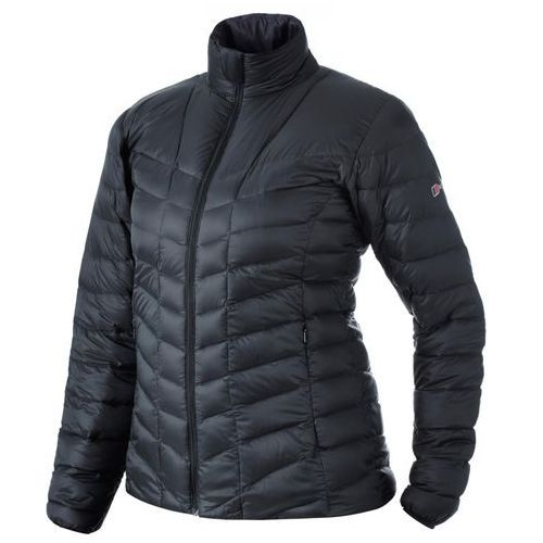 Towar  W Scafell Down Jacket Black 14 z kategorii kurtki dla dzieci