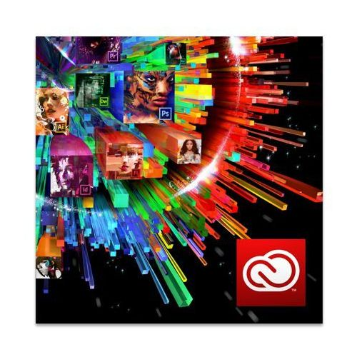 creative cloud dla zespołów (2014) eng od producenta Adobe