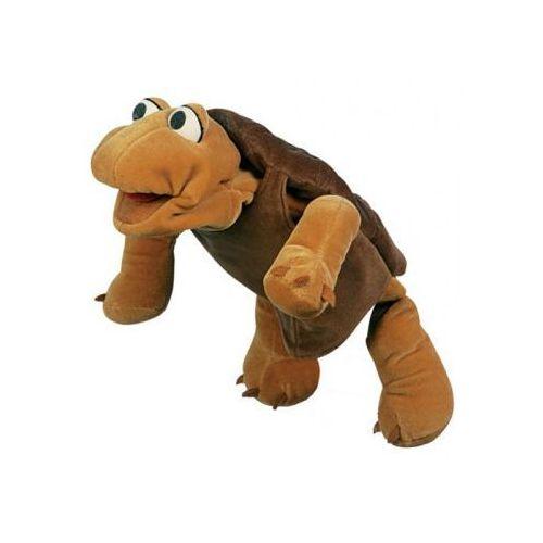 Żółw Sammy - pacynka / 37 cm (pacynka, kukiełka)