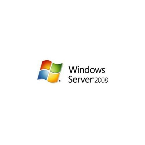 Produkt Hp Ms Windows Server 2008 5-cal User Pack