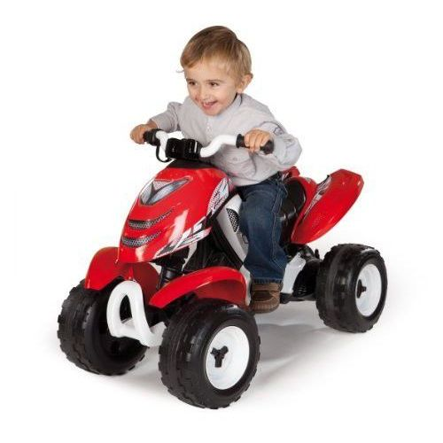 Oferta Smoby Quad X Power