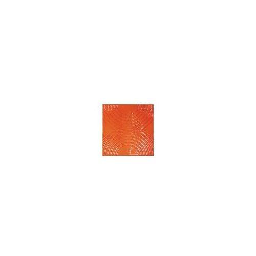 Tubądzin Dekor ścienny Majolika Punto 13 20x20 cm (glazura i terakota)