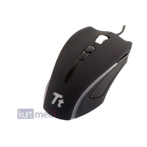Tt eSPORTS Black Element Mouse z kat. myszy, trackballe i wskaźniki