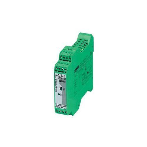 Artykuł Zasilacz na szynę Phoenix Contact MINI-PS-100-240AC/10-15DC/2, 10 - 15 V, 2 A z kategorii transforma