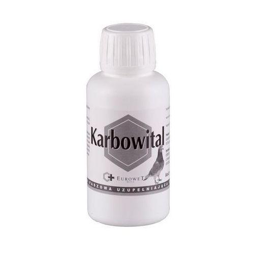 Eurowet KARBOVITAL - Zaburzenia żołądkowo-jelitowe u gołębi 125ml