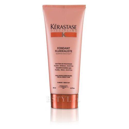 Kerastase Fluidealiste odżywka dyscyplinująca włosy 200ml - produkt z kategorii- odżywki do włosów