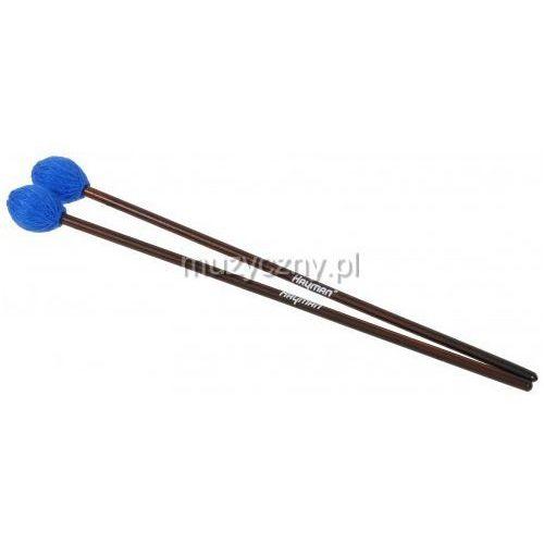 Hayman MM-2 pałki do marimby, miękkie - sprawdź w wybranym sklepie