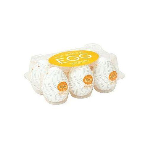 Masturbator TENGA - Egg Twister (6 sztuk) - oferta [0591dea54fa316f8]