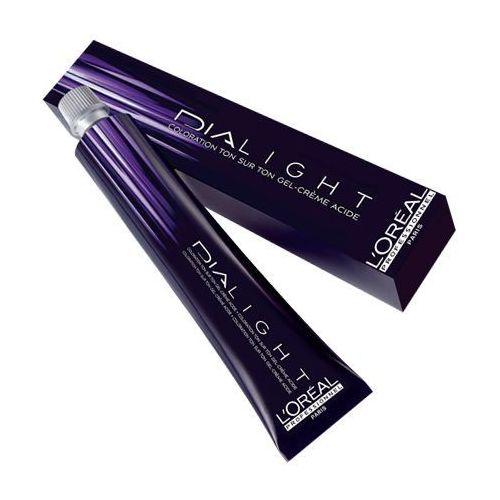 LOreal Dia Light koloryzacja bez amoniaku 50ml - szczegóły w dr włos
