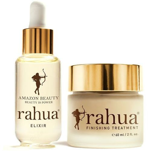 Rahua Salonowa kuracja odżywcza Rahua: Finishing Treatment+olejek: 60ml+30ml - produkt z kategorii- odżywki do włosów