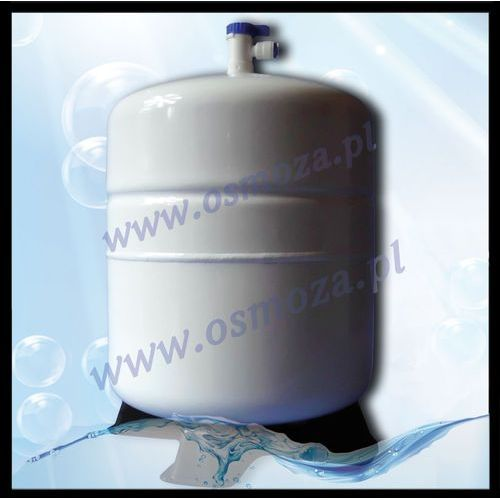 Zbiornik metalowy RO 7,5 litra ()