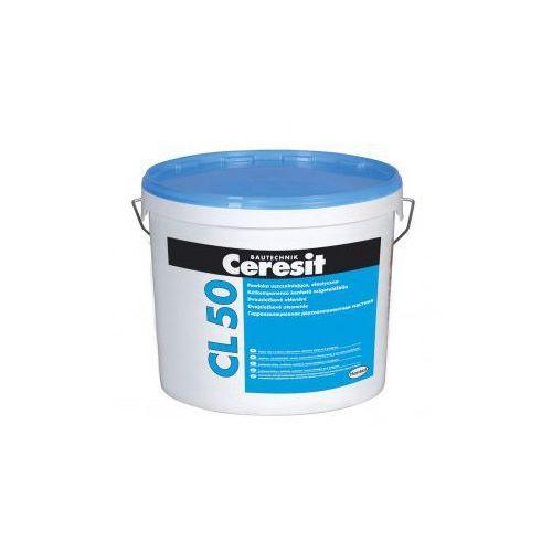 Ceresit CL 50 10 kg (izolacja i ocieplenie)