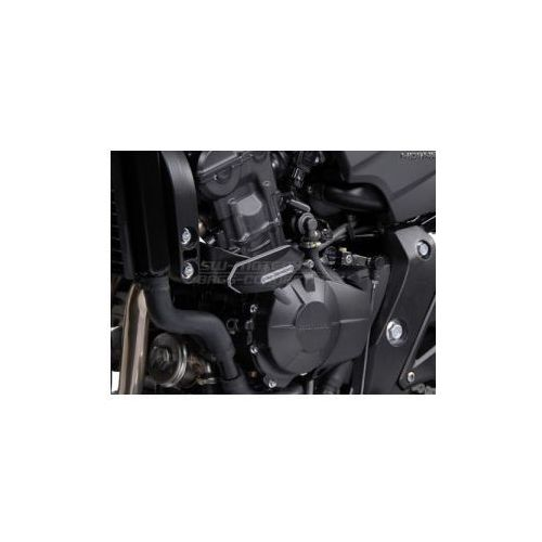 Crash Pady - HONDA CBF 600S 08-09 (SW-MOTECH) z kat.: crash pady motocyklowe