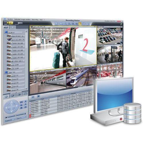 Produkt z kategorii- pozostałe oprogramowanie - BOSCH BRS-BASE-08A