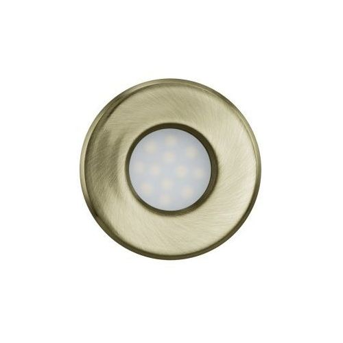 IGOA 93222 ZESTAW 3 OCZEK SUFITOWYCH WPUSZCZANYCH LED EGLO z kategorii oświetlenie