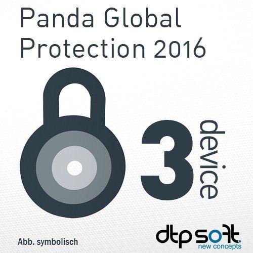 Panda Global Protection 2016 Multi Device PL ESD 3 Urządzenia - oferta (15fee905f12215f5)