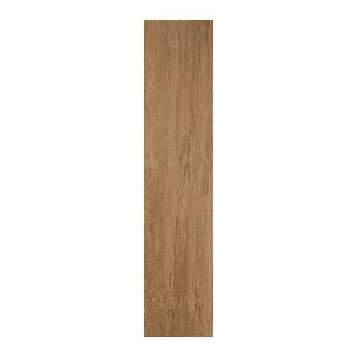 Oferta Woodentic Brown 21,5x98,5 (glazura i terakota)