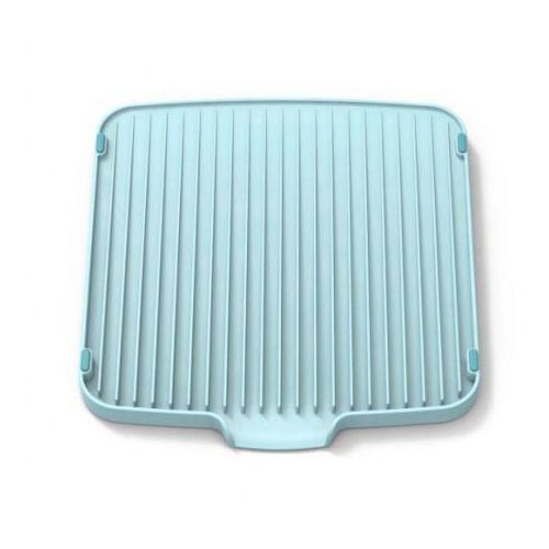 Dwustronny ociekacz do naczyń plastikowy JOSEPH JOSEPH FLIP NIEBIESKI 39,5 x 37 cm - rabat 10 zł na pierwsze zakupy! - produkt z kategorii- suszarki do naczyń