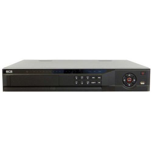 Rejestrator sieciowy IP BCS-NVR08042M-P