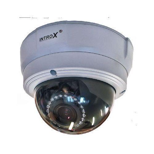 IN-IP-9512M-FHD-V-WDR-IR-DN-P Kamery IP, 2,1 MPx, FullHD 16:9, ze skanowaniem progresywnym w obudowie kopułkowej zewnętrznej wandaloodpornej IP66, wbudowany oświetlacz podczerwieni IR