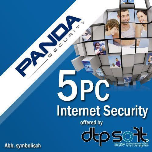 Panda Internet Security 2015 PL 10 PC 12 Miesiecy - oferta (15d5dba7ff63c31b)