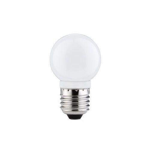 LED 2,5W E27 230V Opal z kategorii oświetlenie