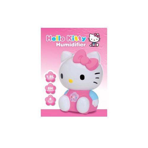 Nawilżacz powietrza ultradźwiękowy Lanaform Hello Kitty z kategorii Nawilżacze powietrza