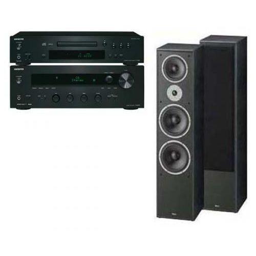 Artykuł ONKYO TX-8030 + MAGNAT SUPREME 1000 z kategorii zestawy hi-fi