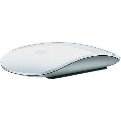 Apple Mysz  Magic Mouse MB829ZM/A, laserowa, dotykowa obudowa Multi-Touch, Bluetooth z kat. myszy, trackballe i wskaźniki