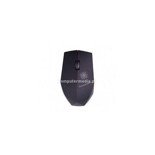 Lenovo  wireless mouse n50 black