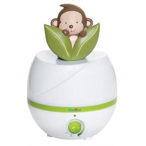 Nawilżacz MESMED MM-765 Małpka + skorzystaj z RABATU i 3-letniej gwarancji w Pakiecie Korzyści! z kategorii Nawilżacze powietrza