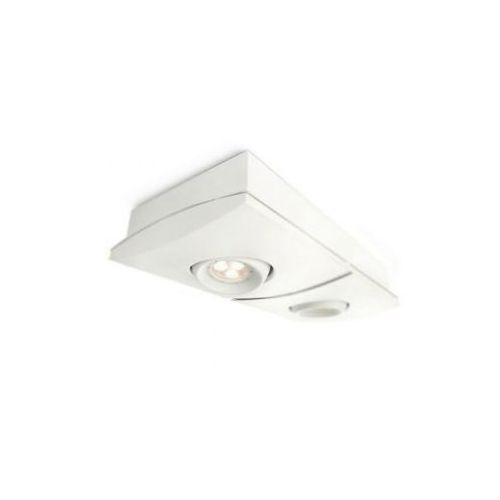 myLIVING 56402/31/13 PHILIPS LAMPA LED 2x7,5W z kategorii oświetlenie