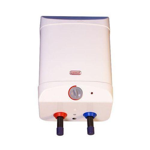 Produkt GALMET Nadumywalkowy, ciśnieniowy ogrzewacz wody z baterią i wężykami SG-5 E 01-005300, marki Galmet