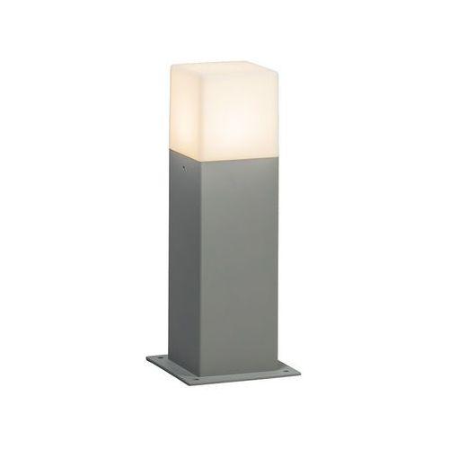 Lampa zewnętrzna Denmark P30 szara