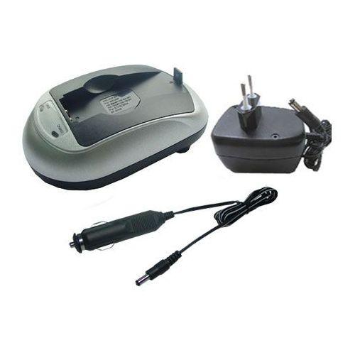 Produkt Ładowarka do aparatu cyfrowego KYOCERA BP-1000S, marki Hi-Power