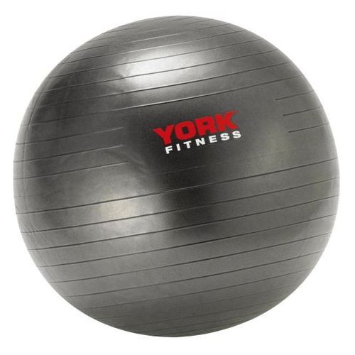 Piłka gimnastyczna Anti-Burst 65cm , produkt marki York Fitness