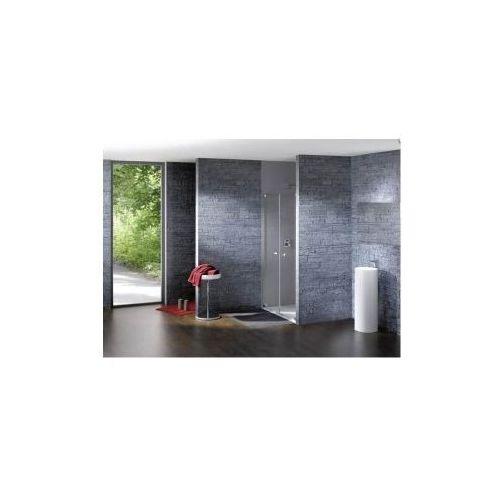 HUPPE STUDIO PARIS ELEGANCE bezramowa Drzwi wahadłowe do wnęki PR0069 (drzwi prysznicowe)