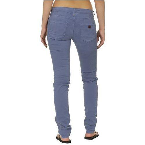 jeansy Roxy Torah Flat - Maya Blue - produkt z kategorii- spodnie męskie