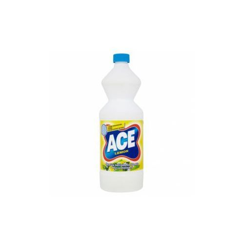 Towar Ace Lemon Płyn wybielający 1 l z kategorii wybielacze i odplamiacze
