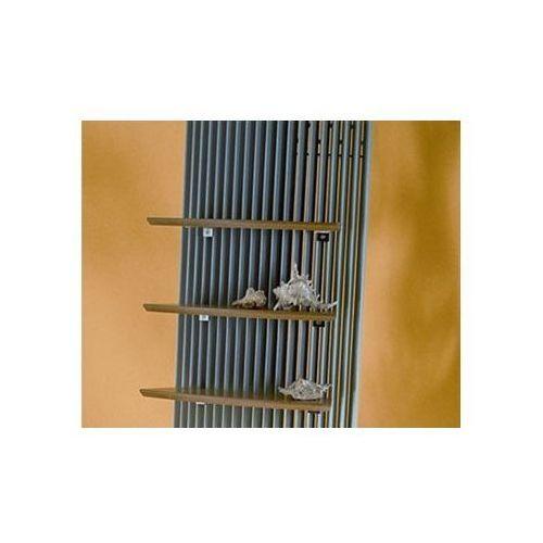 Jaga  iguana aplano półka do grzejnika duża (9087.030400) - odbiór osobisty: kraków, warszawa, świebodzin, gdańsk