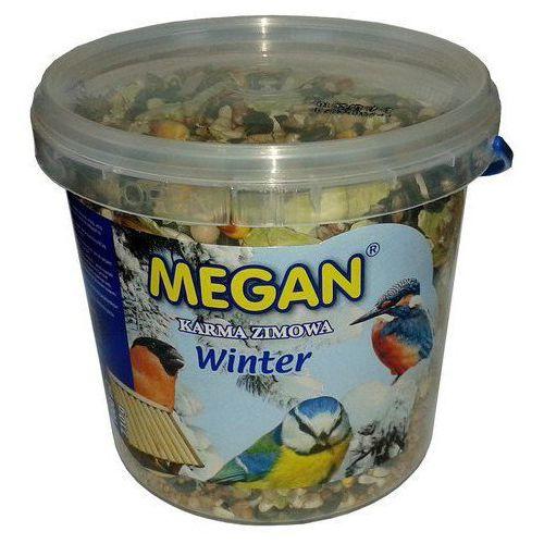 Megan Karma dla ptaków zimowych 1L Winter [ME23], megan