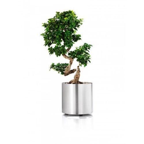 Produkt  Greens - Donica Okrągła na Kółkach 31,5 cm, marki Blomus