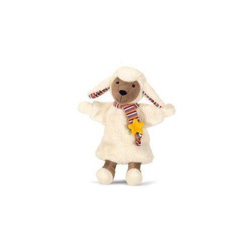 Sterntaler - Pacynka owieczka Stanley (pacynka, kukiełka)