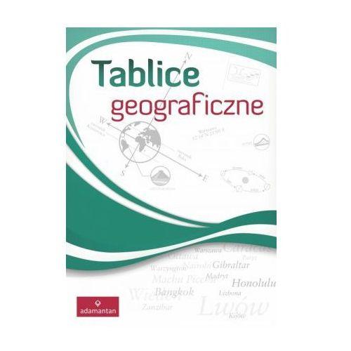 Tablice geograficzne - oferta [e5594e7e4715441f]