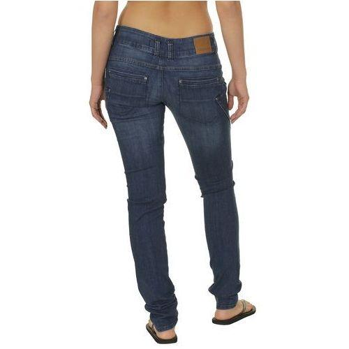 Produkt z kategorii- spodnie męskie - jeansy Nikita Crush - Blues