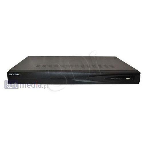 rejestrator ip ds-7608ni-se/p wyprodukowany przez Hikvision