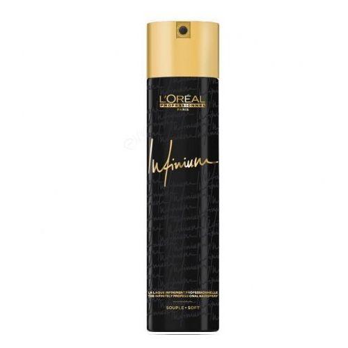 Produkt z kategorii- pozostałe kosmetyki do włosów - Loreal Infinium SOFT 2 500ml