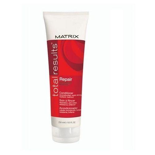MATRIX Total Results Repair Conditioner - odżywka do włosów zniszczonych 250ml - 250ml - produkt z kategorii- odżywki do włosów